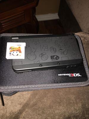Brand new Nintendo 3ds Mario edition for Sale in Salt Lake City, UT