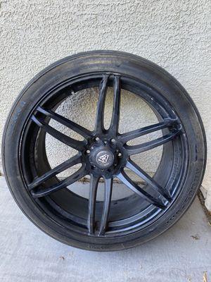 "24"" Diamond Wheels for Sale in North Las Vegas, NV"