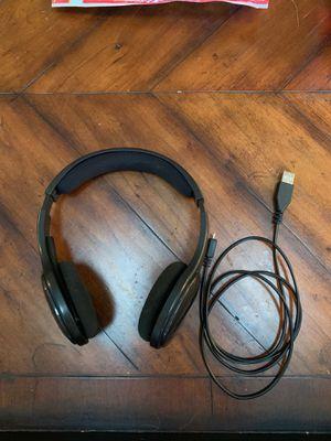 Logitech wireless Headset for Sale in Bridgeville, PA