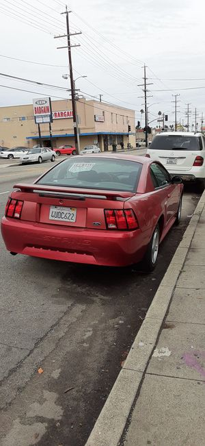 Ford Mustang GT for Sale in Wilmington, CA
