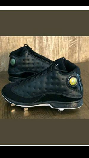 Air Jordan XIII Retro Baseball Cleats for Sale in Houston, TX
