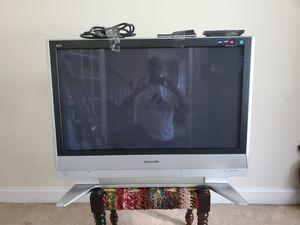 "Panasonic 43"" TV for Sale in UPPR MARLBORO, MD"