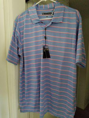 Pebble Beach Shirts L & XL for Sale in La Mirada, CA