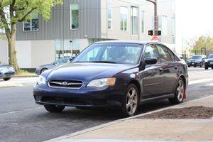 Subaru Legacy 2007 for Sale in Philadelphia, PA