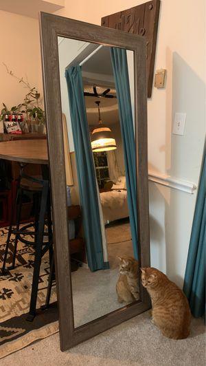 Full length mirror for Sale in Alexandria, VA