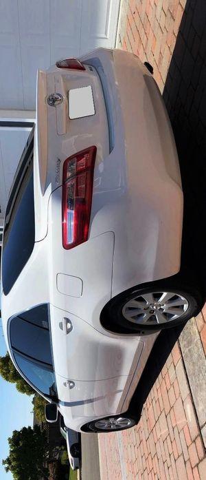 Niceee2OO8 Toyota Camry AWDWheels-CleanTitle for Sale in Atlanta, GA