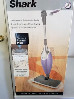 Shark Steam Mop for Sale in Cape Coral,  FL