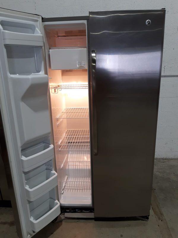 Refrigerators like new