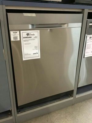 New Samsung 48 dBA Built In Dishwasher !! for Sale in Gilbert, AZ