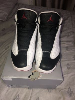 "Jordan 13s ""he got game"" for Sale in Kenneth City, FL"