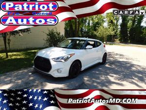 2016 Hyundai Veloster for Sale in Baltimore, MD