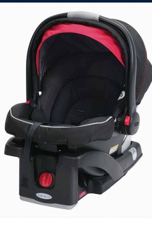 Graco aire4 XT click car seat with base for Sale in Atlanta, GA