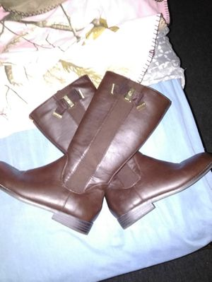 Michael kors boots for Sale in Kingsport, TN