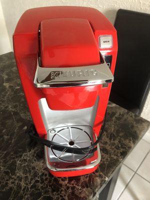 Keurig - KMini Coffee Maker for Sale in Miami, FL
