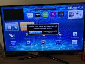 TV Samsung 50 inch excellent condition for Sale in Brooklyn, NY