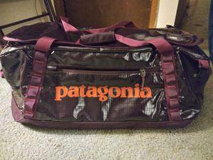 Patagonia Duffle Bag for Sale in Renton, WA