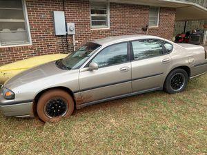 03 Chevy Impala for Sale in Seneca, SC