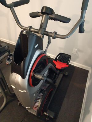 Bowflex max trainer m5 for Sale in Holly Springs, NC
