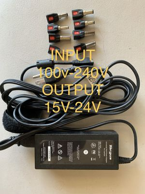 Laptop adapter major brand firm price $10 for Sale in Las Vegas, NV