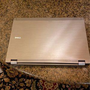 Dell Latitude Computer E6510 for Sale in Deer Park, IL