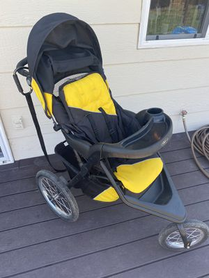 Graco jogger stroller barely used for Sale in Centennial, CO