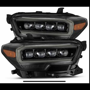 16-20 Tacoma TRD style Full LED Headlight for Sale in City of Industry, CA
