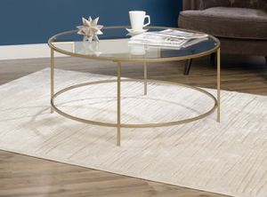 Glass Coffee Table for Sale in University Place, WA