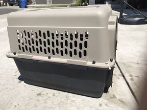 Airline approved dog kennel for Sale in Vancouver, WA