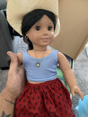Original discontinued Josephina American girl doll for Sale in Parma Heights, OH