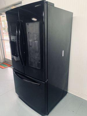 Samsung French door refrigerator for Sale in Dallas, NC