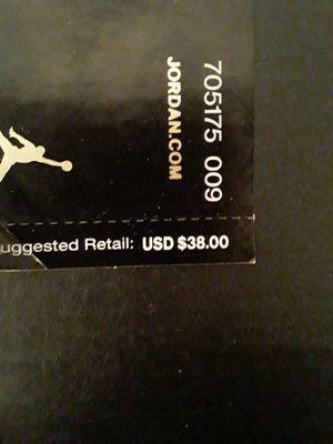 Size 7 girl Jordan's BRAND NEW NEVER WORN for Sale in Belleair, FL