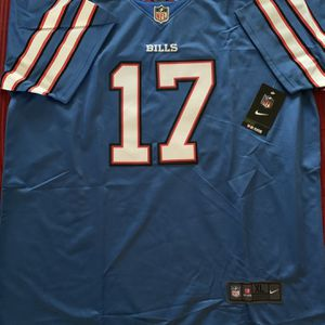 Josh Allen Buffalo Bills Stitched Jersey NEW With Tags Mens XL for Sale in San Diego, CA