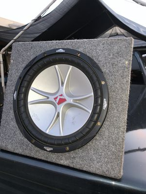 CVR kicker for Sale in Baldwin Park, CA