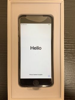 iPhone 6s 16GB Unlocked for Sale in Falls Church,  VA