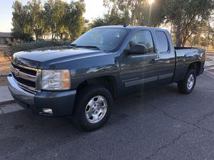 Chevy silverado for Sale in Phoenix, AZ