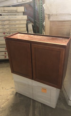 Kitchen cabinet wall cabinet for Sale in Raleigh, NC
