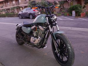 Harley Davidson sportster for Sale in Huntington Beach, CA