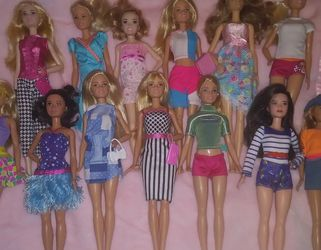 Barbie Fashionistas for Sale in Goffstown,  NH