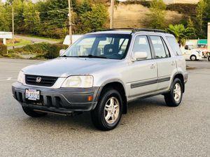 1999 Honda CRV AWD for Sale in Tacoma, WA