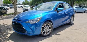 2017 Toyota Yaris for Sale in Houston, TX