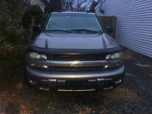 2005 Chevy trail blazer for Sale in PT PLEAS BCH, NJ