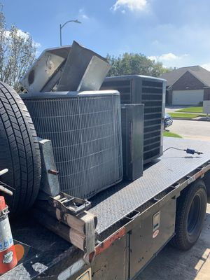 Free Scrap metal for Sale in Houston, TX
