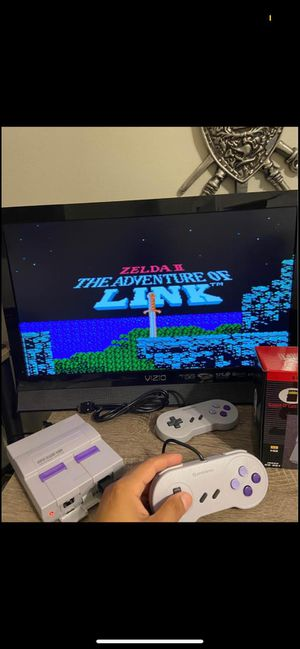 Super mini game console with 821 classic arcade games 👾 for Sale in Hollywood, FL