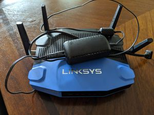 Linksys WRT1900AC Wireless Router for Sale in Ithaca, NY