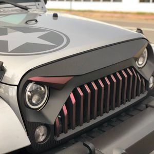 LED Headlights with HALO for JK 2007-2018 for Sale in Miami, FL