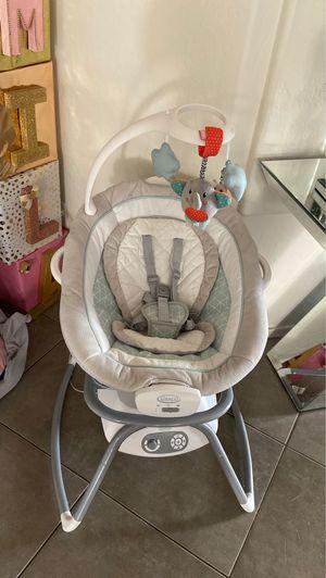 Baby swing for Sale in Phoenix, AZ