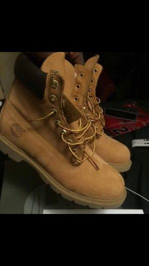 WHEAT TIMBERLANDS for Sale in St. Louis, MO