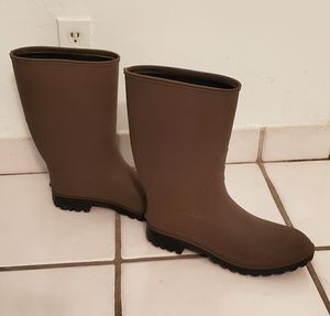 Rain Boots Men Size 13 for Sale in Fort Lauderdale, FL