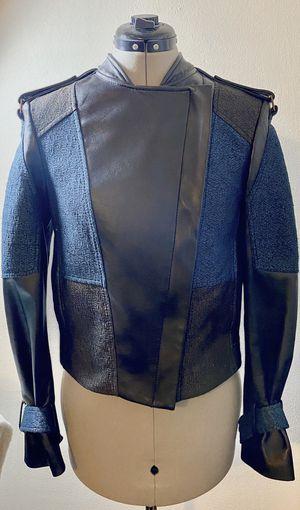 bcbgmaxazria leather jacket for Sale in Glendale, CA