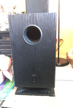 Onkyo sorround box for Sale in Santa Ana, CA